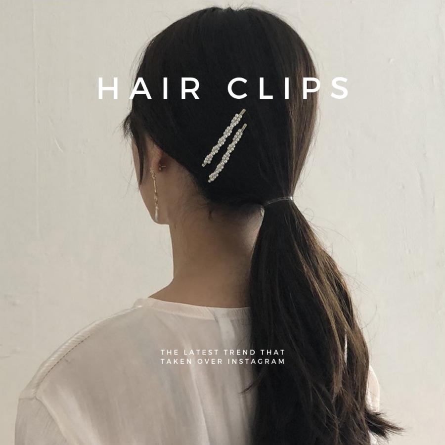 Hair Clips & Barrettes