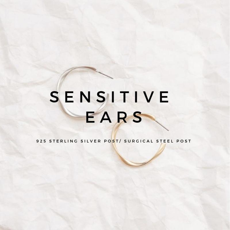 Sensitive ears