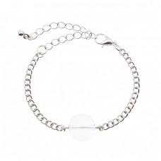 Orb Pendant Bracelet
