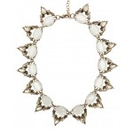Ornate Statement Necklace