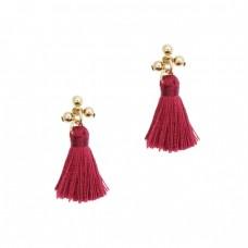 Astrid Tassel Earrings