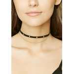 Layered Star Choker