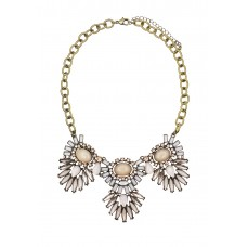 Flyna Statement necklace