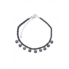 Etched Charms Choker