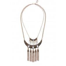 Arabella Bib Necklace