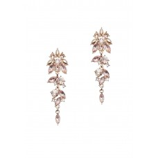 Rosegold Whisper Earrings
