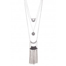 Maira Boho Necklace