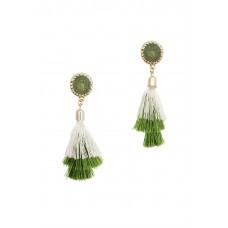 Gabriela Tassel Earrings