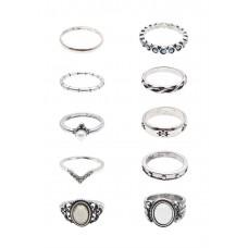 10 x Camryn Ring Set