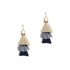 Sia Tassel Earrings
