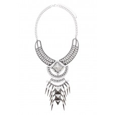 Imelda Statement Necklace