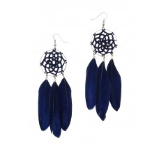Auren Dreamcatcher Earrings