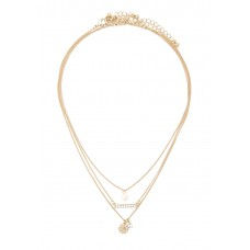 3 x Denise Layer Necklace