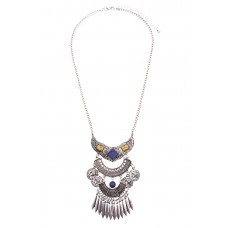 Lissandra Statement Necklace