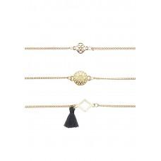 3 x Giro Everyday Fine Bracelet Set