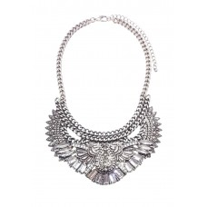 Loria Statement Necklace