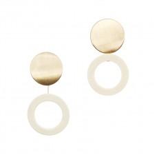 Chantella Mismatch Earrings