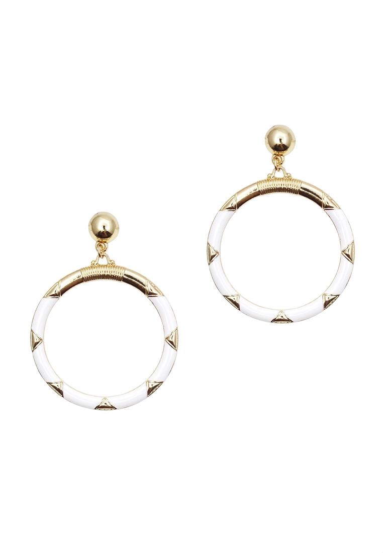 Toolally Drop Earrings