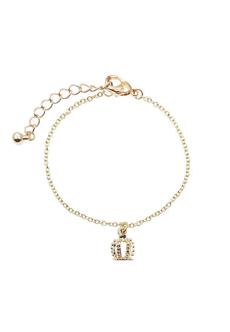 Interchangeable Charms Bracelet