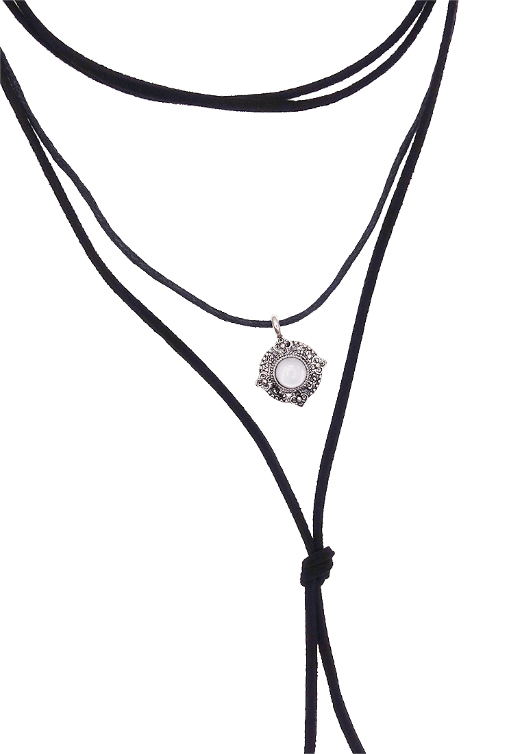 The Sergeant Bolo Necklace