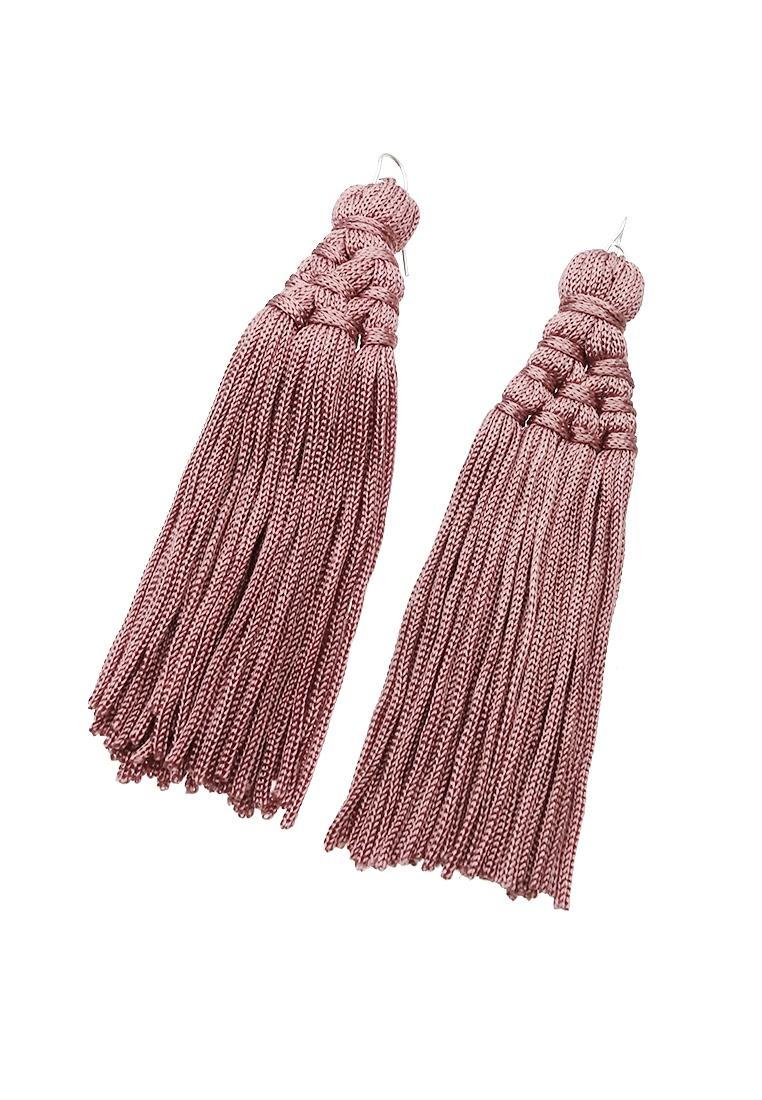 Shashi Tassel Earrings