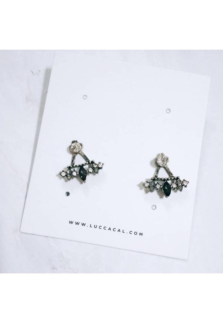 Mariposa Ear Jackets