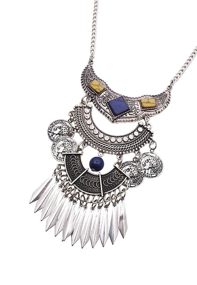 Lissandra Petite Necklace