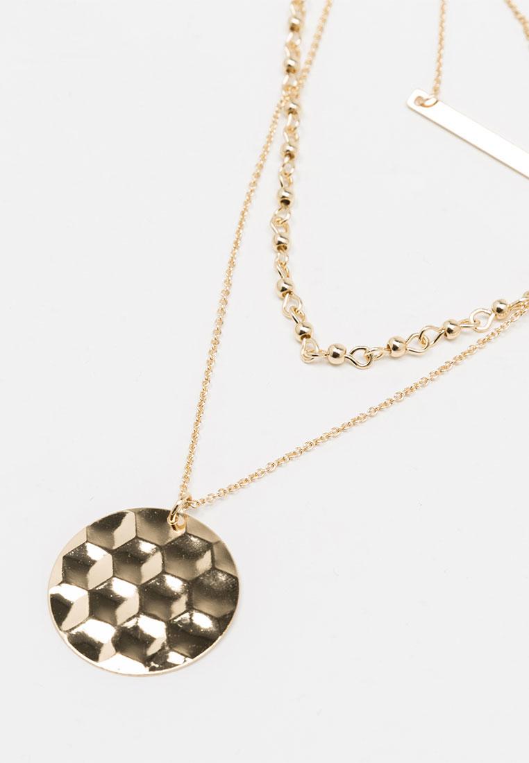 Monique Multi-Strand Necklace