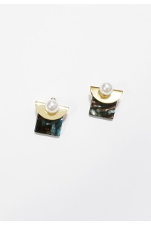 Luza Petite Earrings