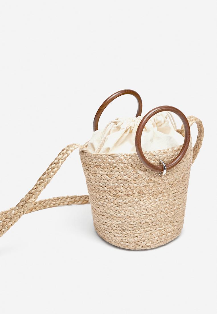 Bahia Basket Bag