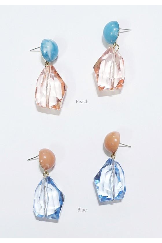 Kimberly Earrings (S925 Post)