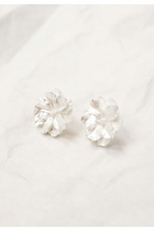 Amariella Flower Earrings