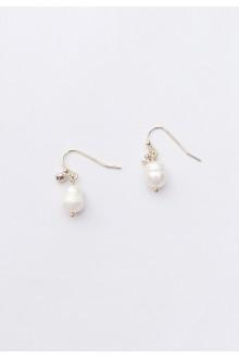 Jane Freshwater Pearl Earrings