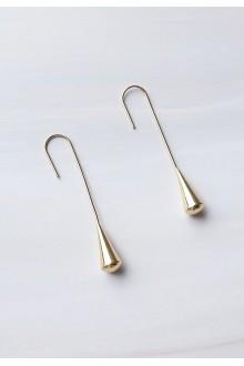 Joie Sleek Teardrop Earring