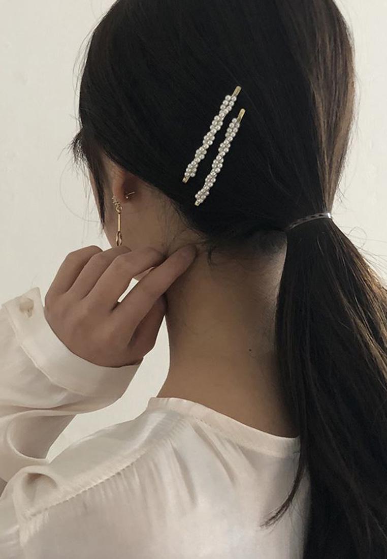 Shirleen Hair Clip Set