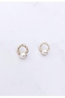 Pax Pearl Earrings