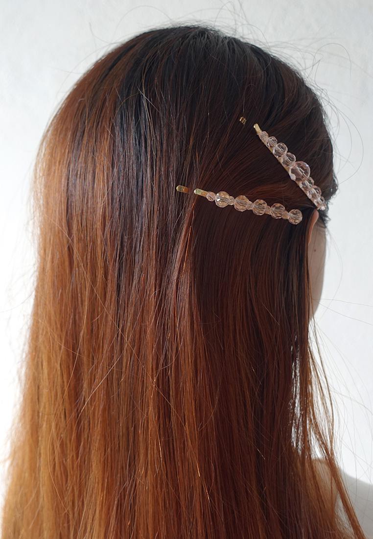 Rachel Hair Clip Pack