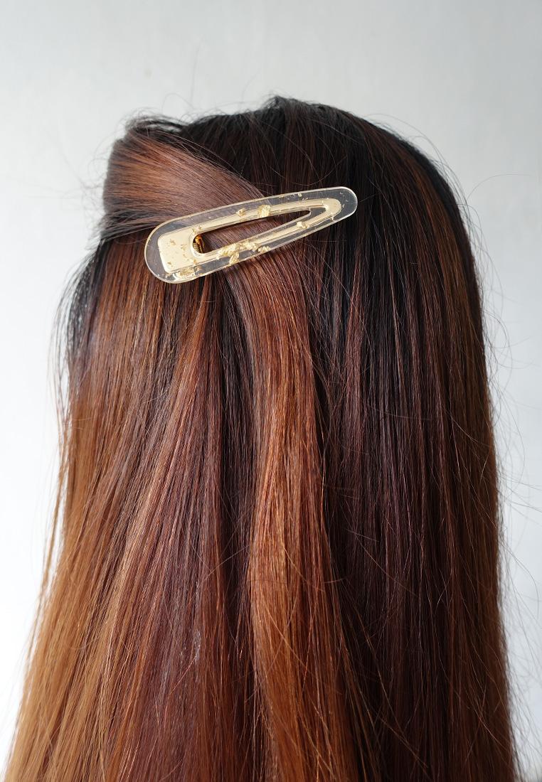 Sovereign Hair Clip Set