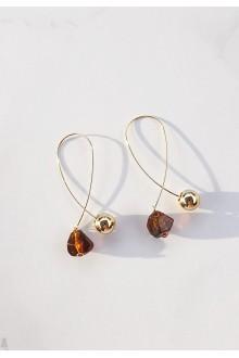 Yasmin Hoop Earrings