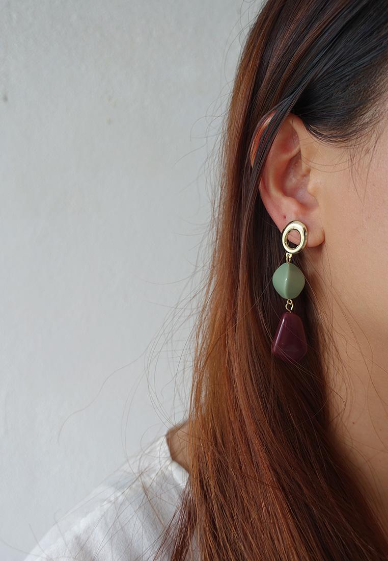 Fatin Earrings