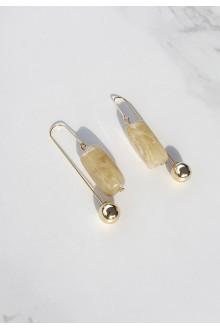 Nurin Resin Earrings