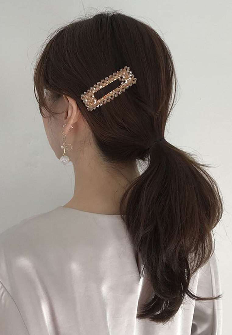Carrie Hair Clip Set