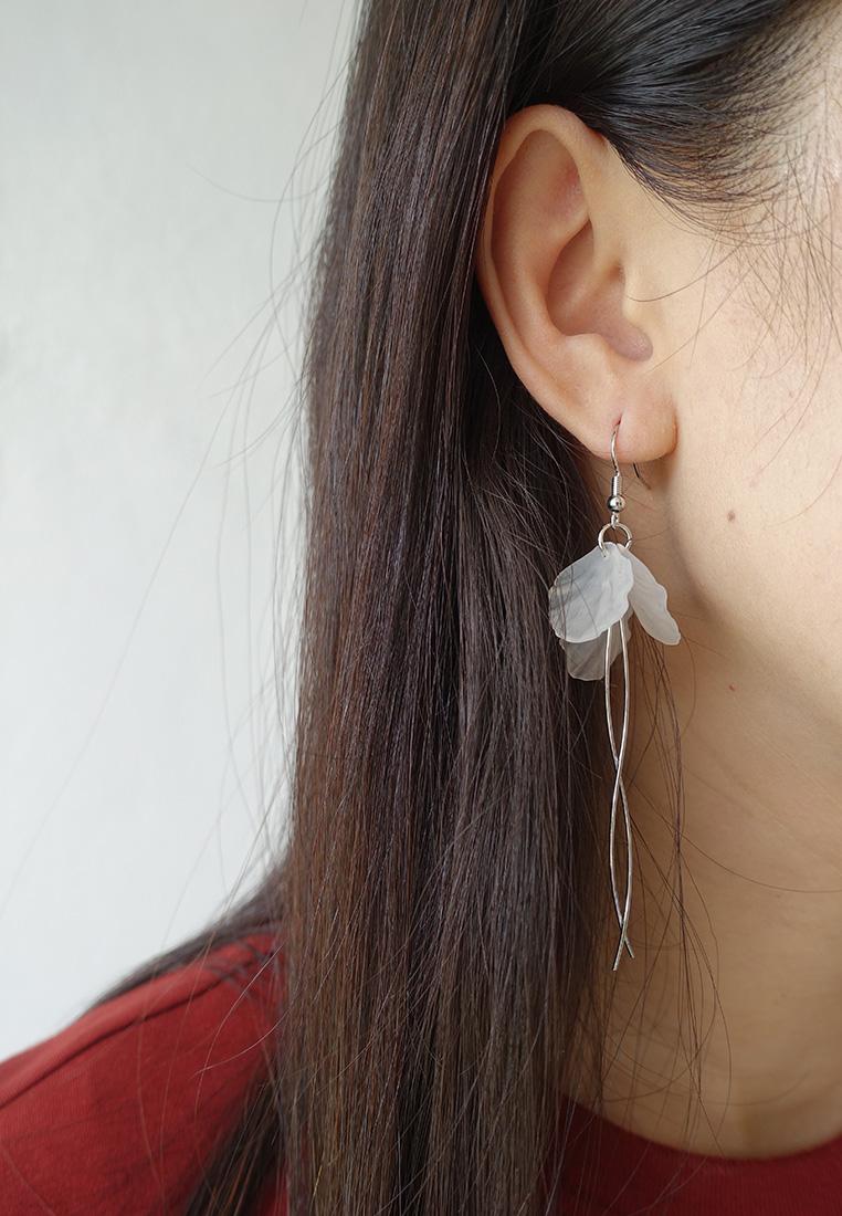 Madeline Flower Earrings