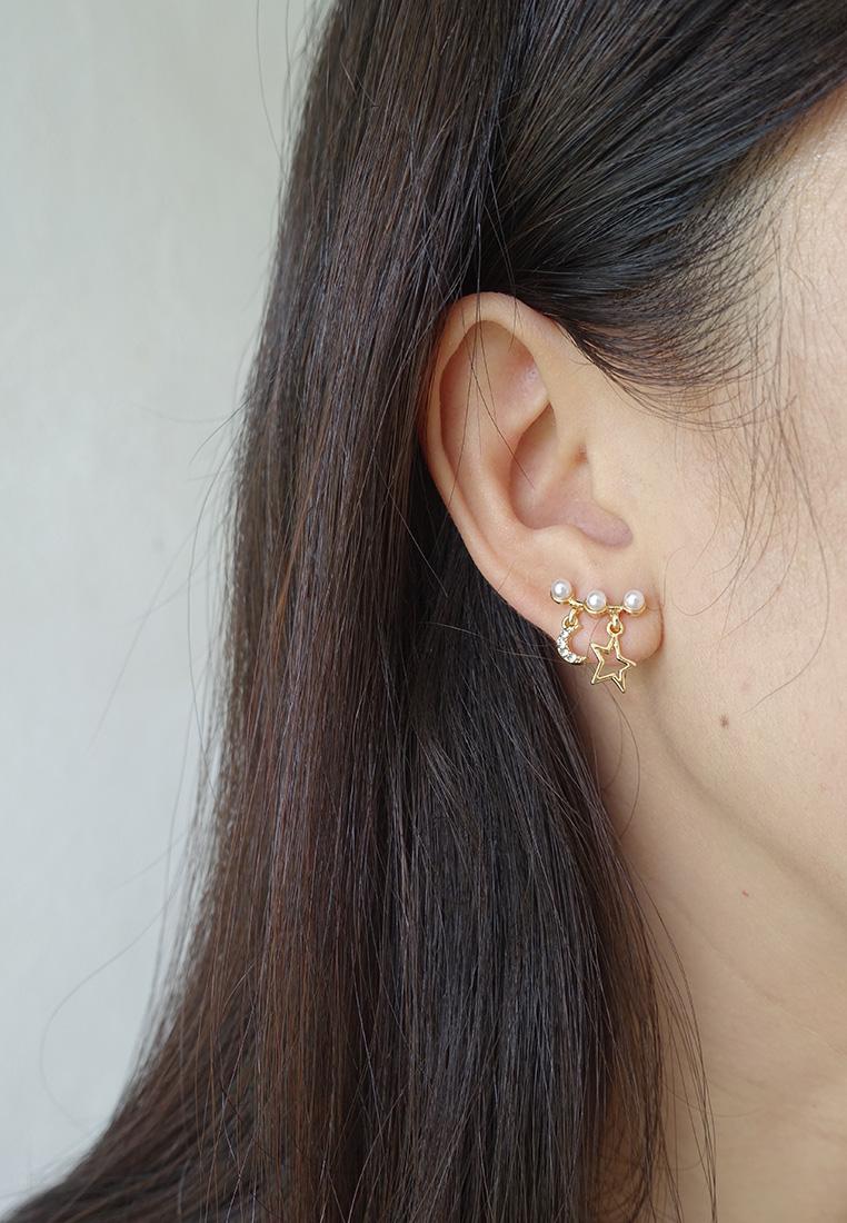 Charisse Earrings
