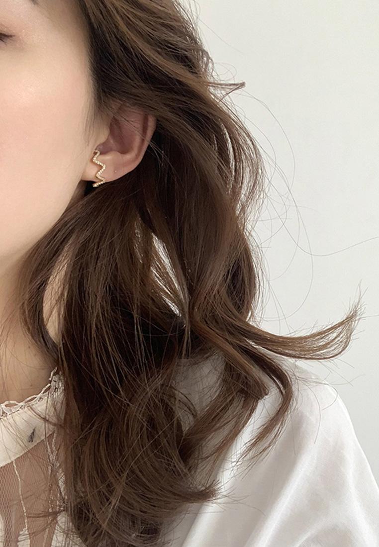 Charmae Earrings