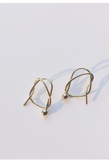 Marion Twist Earrings