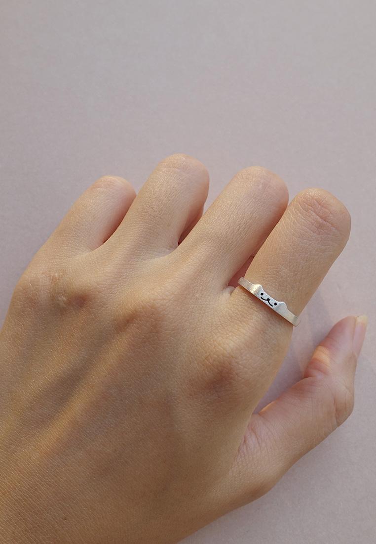 Molly Cat Ring