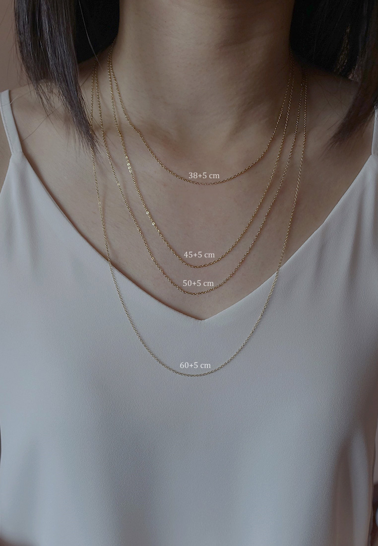 Leigh Pearl Necklace