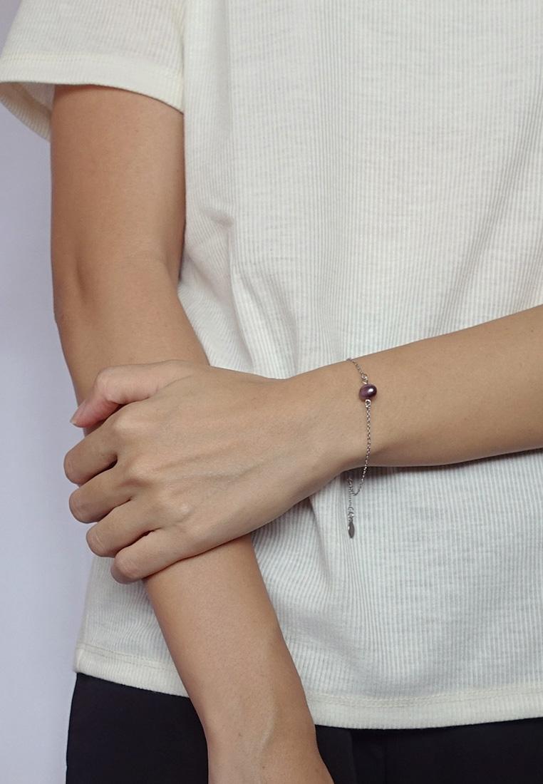 Zac Pearl Bracelet