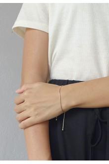 Sleek Slider Bracelet / Anklet